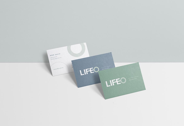 LIFEO豊禾室內設計