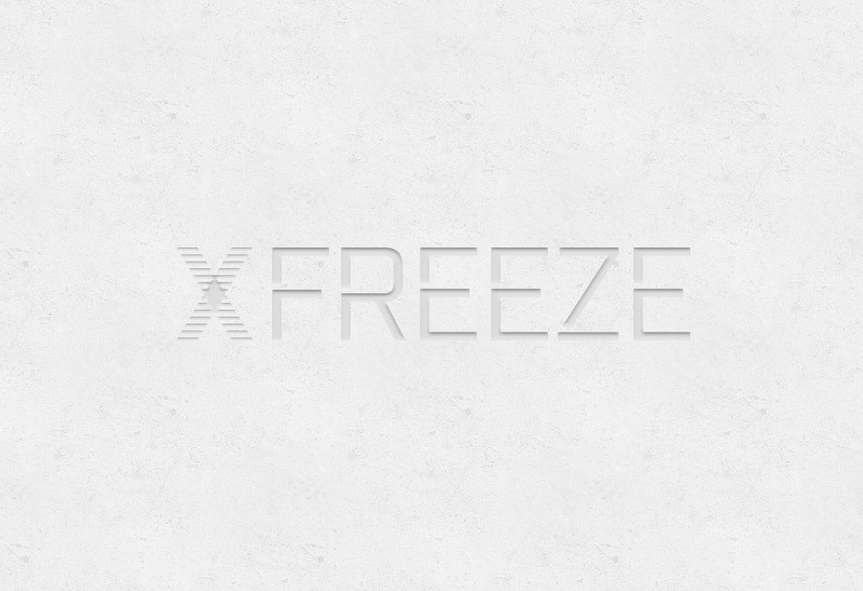 X Freeze